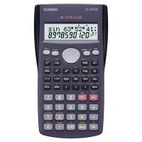 casio kalkulator ilmiah FX-350MS-WC-DH-AR casio scientific calculator