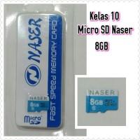 harga Si Imut.... Micro Sd 8gb, 8 Gb Naser Memory Card Kartu Memori Tokopedia.com