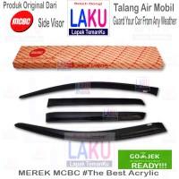 Datsun GO Talang Air MCBC