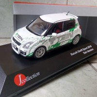 Suzuki Swift Sport TEIN Version Year 2010 1:43 JCollection