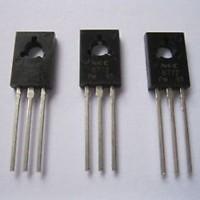 TRANSISTOR B772 2SB772 NEC TRIODE PNP Power Transistor TO-216 SOT-32