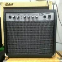 Ampli Amply Amplifier Gitar Epiphone 15R