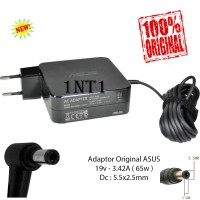 Adaptor Charger Laptop/Notebook ASUS 19V-3.42A (NEW Kotak) Original