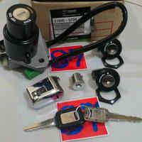 Kunci Kontak Set Ninja 150 R