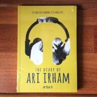 The Diary of Ari Irham (Tisa TS dan Ari Irham)