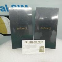 Asus Zenfone 3 ZE552KL INTERNAL 64GB RAM 4GB GARANSI RESMI