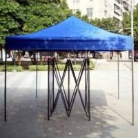 Tenda lipat 3x4,5m praktis serba guna