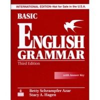 Basic English Grammar - Betty Schrampfer Azar