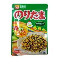 Marumiya Noritama Furikake Bento Japan
