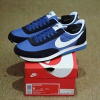 harga Sepatu / Sneakers Nike Elite Blue White Bnib Original Tokopedia.com
