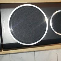 WHARFEDALE DIAMOND 122 (6.5 inch woofer)