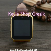 Smartwatch W90 SIM GSM Camera jam tangan Hp pintar ponsel Handphone
