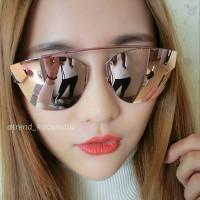 Jual kacamata dior wings korea kc 39 pink Murah