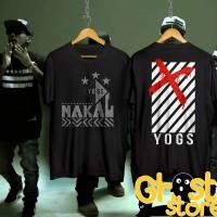 Kaos Young Lex / Yogs Nakal #boom 7