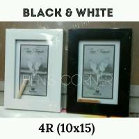 Harga frame hitam