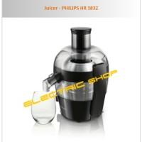 harga Juicer - PHILIPS HR 1832 Tokopedia.com