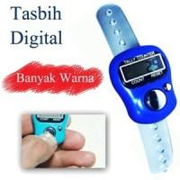 Jual Mini Tasbih Digital / Digital Tally Counter / Finger Counter Murah