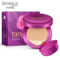 BIOAQUA - Net Aqua Air Cushion CC Cream