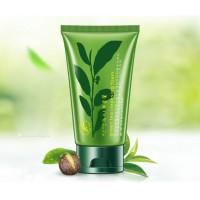 Green Tea Cleansing foam ROREC / Pembersih wajah