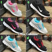 NEW.. Sepatu Nike Free Cewek Grade Original