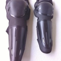 FOX Protector Robo 4 pcs sepasang pelindung Lutut & Sepasang Dengkul