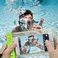 Waterproof Case HP - Case HP Anti Air