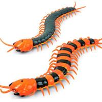 Centipede Infrared RC / Remot Kontrol Kelabang / Giant Scolopendra