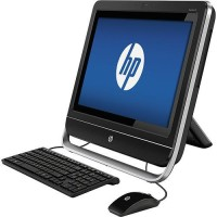 HP Pavilion 20-r124d All-in-One