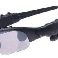 Headset Sunglasses With Bluetooth (Headset Kacamata Bluetooth)