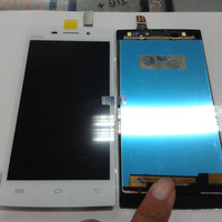 LCD VIVO Y15+TOUCHSCREEN WHITE Diskon