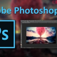 Software Adobe Photoshop CC 2017