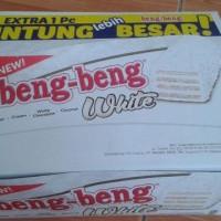 Beng Beng White