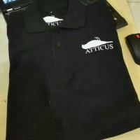 Polo Shirt/Kaos Kerah Atticus