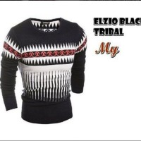 Elzio Black MY