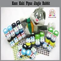 Harga Kaos Kaki Bayi Pipuc Big Theeth Rabbit | WIKIPRICE INDONESIA