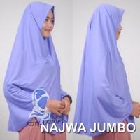 Elzatta Instan Najwa Jumbo