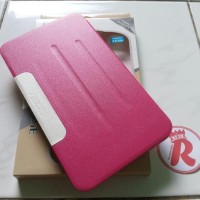 Harga book cover leather case asus fonepad 8 fe380cg | antitipu.com