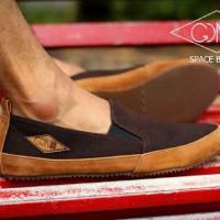 Jual Sepatu Santai Pria +Gdns Space +Sepatu Slop+Kuliah+Formal 01 Murah
