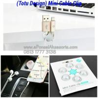 Mini kabel Clip merk Totu Design