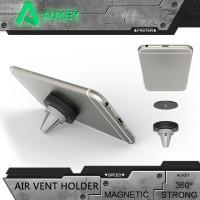 Jual Aukey HD-C5 Air Vent Magnetic Car Mount Holder Murah