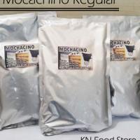 Powder Bubuk Mochacino Kemasan 1 Kg Murah dan Berkualitas