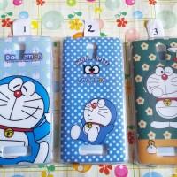 Softcase / Case Doraemon For OPPO Neo 3 /R831 / R831K