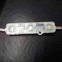 Lampu LED Samsung ( putih) / LED Samsung/ modul LED / Led murah