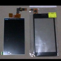 Harga lcd touchscreen smartfren andromax u i6c | Pembandingharga.com