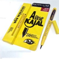 Maybelline Kolosal Kajal Waterproof Eyeliner Spidol