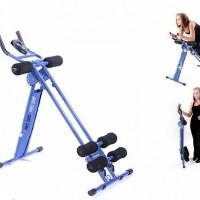 power plank alat olahraga mengecilkan perut
