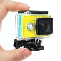 Jual Waterproof case Xiaomi yi camera Murah
