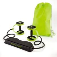 Jual Alat olahraga/gym/fitness revoflex extreme Murah