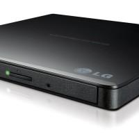 harga DVD-RW External LG Ultra Slim Portable DVD Writer GP65NB60 Tokopedia.com