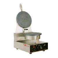 Mesin Cetak Corong Es Krim / Cone Baker Machine 1 Plate / Ice Cone